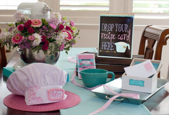 Kitchen Themed Bridal Shower Ideas Bridal Shower Ideas Themes