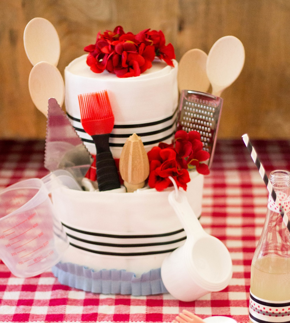 for a bridal shower that mixes easy and casual with delicious and fun there is nothing more perfect than a kitchen theme the kitchen is a favorite space