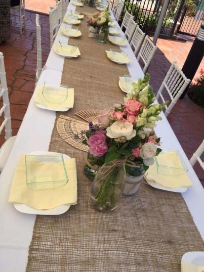 rustic kitchen tea bridal shower bridal shower ideas. Black Bedroom Furniture Sets. Home Design Ideas