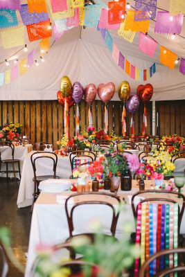 7350687946e All Occasion Tissue Paper Papel Picado Banners for your Fiesta Bridal Shower
