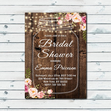 Mason jars bridal shower ideas bridal shower ideas themes mason jars bridal shower ideas filmwisefo