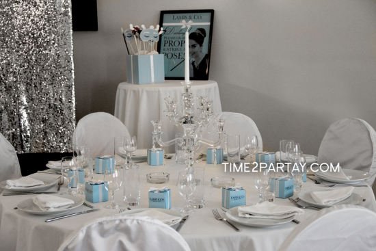 ... Tiffany Inspired Bridal Shower guest table setting ... & 1_Latest Archives - Page 12 of 18 - Bridal Shower Ideas - Themes