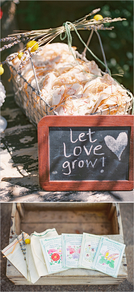 Wedding Gift Ideas For Outdoorsy Couple : Elegant Outdoor Couple Bridal Shower - Bridal Shower Ideas - Themes