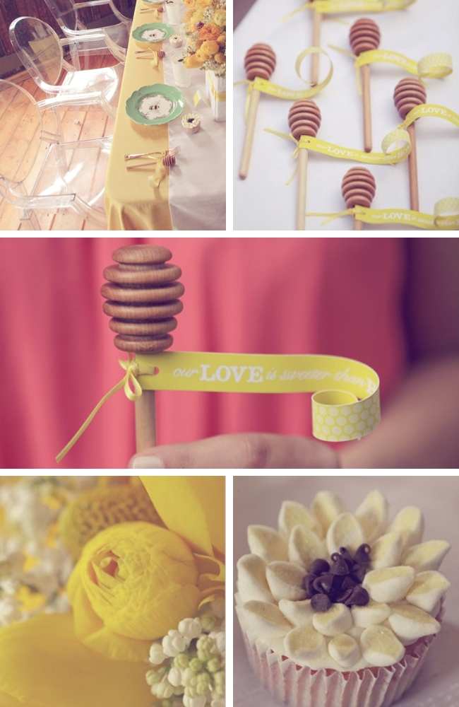 bee bridal shower ideas meant to bee bride to bee