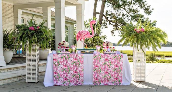 482 Best Tropical Wedding Ideas Images On Pinterest: Tropical Bridal Shower