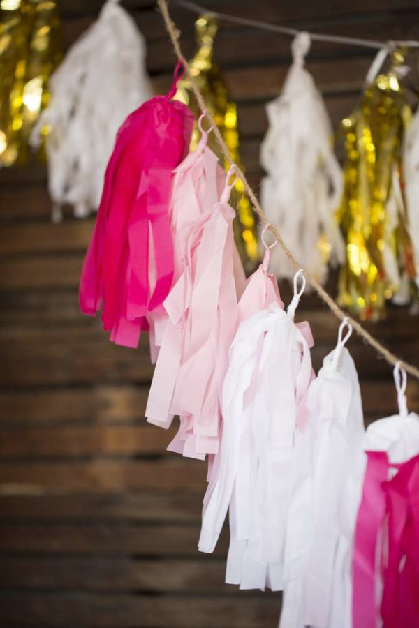 Heartfilled Bridal Shower Bridal Shower Ideas Themes