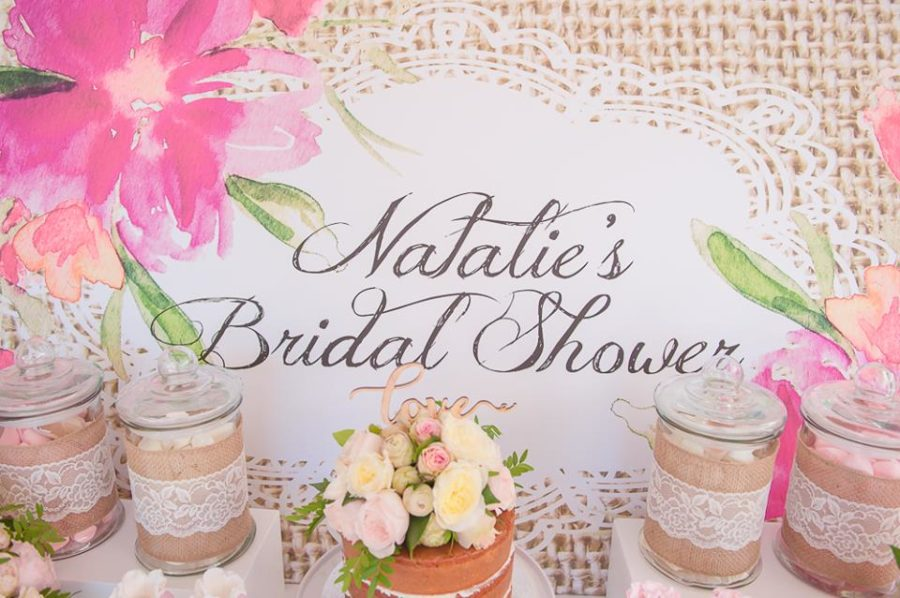 beauty and elegance were the forefront of this fantastic floral pastel bridal shower oh feri party and event styling created a floral wonderland with an