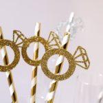 Diamond Bridal Shower Ideas