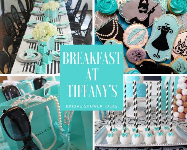 Tiffany & Co Bridal Shower Decorations  from www.bridalshowerideas4u.com