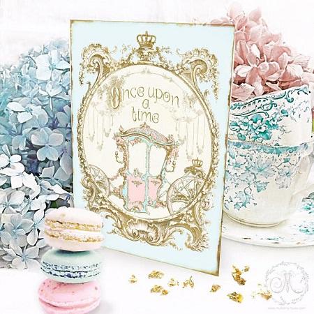 Princess Bridal Shower Theme Ideas