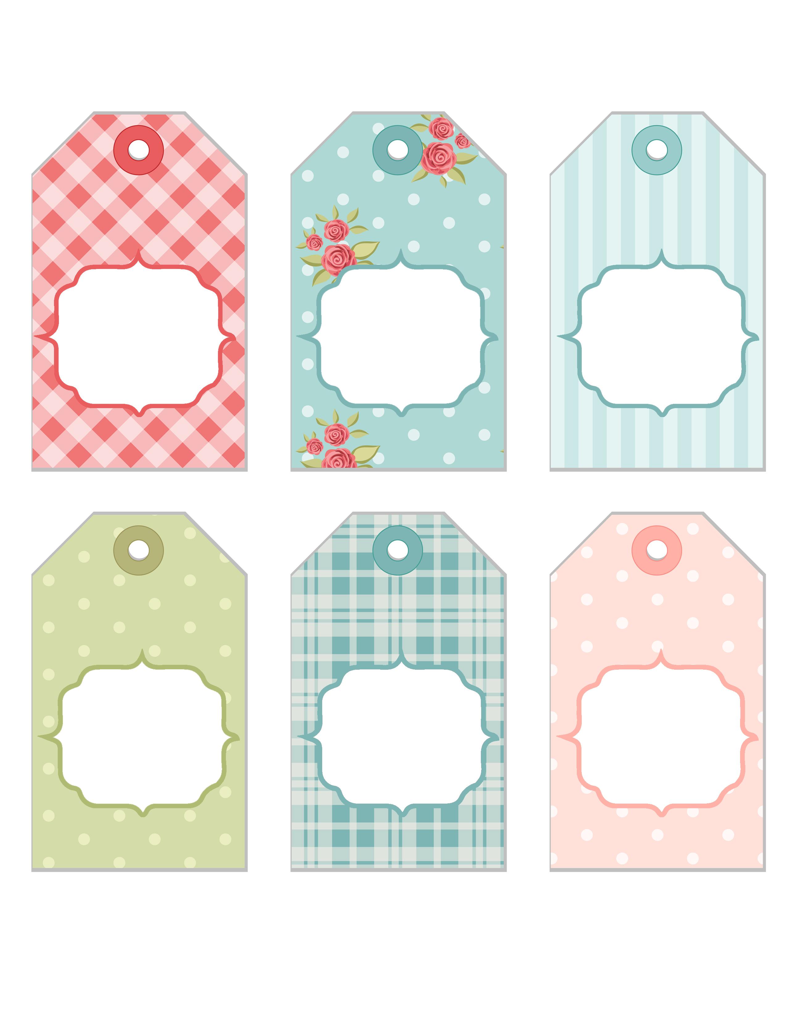 free printable shabby chic tags bridal shower ideas themes