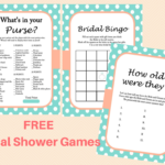 graphic relating to Guess the Disney Movie Song Printable called Free of charge Disney Delight in Tune Bridal Shower Video game - Bridal Shower