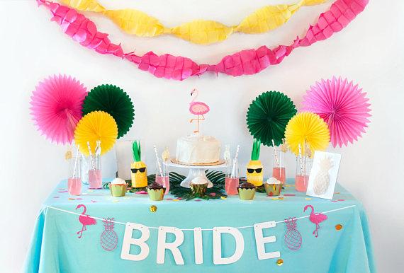 Flamingo Bridal Shower Ideas Bridal Shower Ideas Themes
