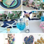Tying the Knot Bridal Shower Ideas