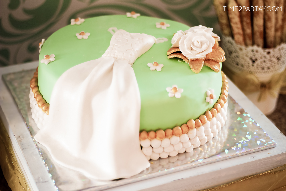 A Mint To Be Bridal Shower Bridal Shower Ideas Themes