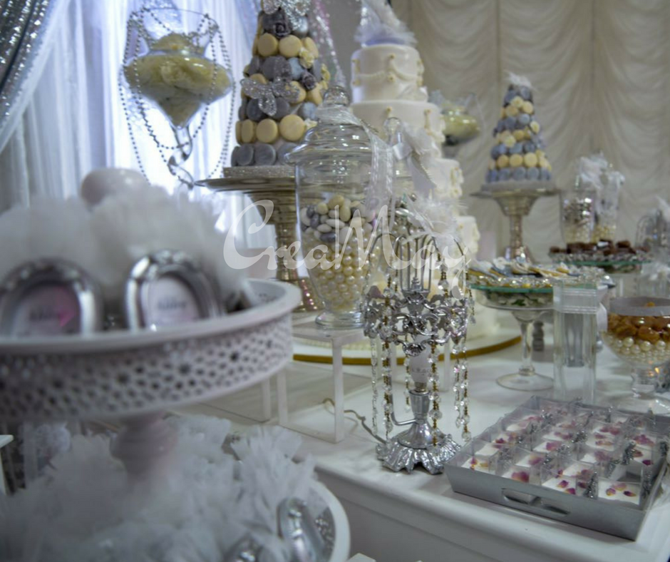 silver wedding table decorations silver wedding bridal shower ideas themes 7468